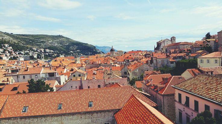 Stari Grad (Old Town) i Dubrovnik, Duborvačko-neretvanska