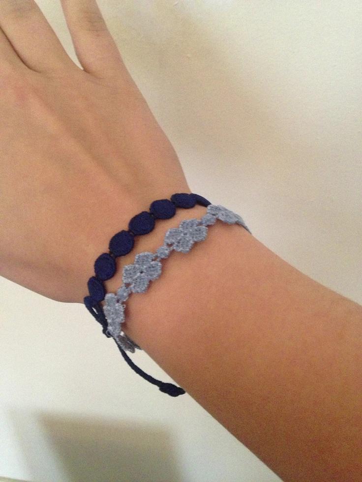 cruciani bracelets <333