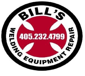 Bill's Welder Repair Home, welder repair,welder parts, warranty, torch repair, regulator repair, gauge repair, Lincoln Electric, Miller Electric, Hobart, Victor, Smith, Purox, Rego, Harris, Thermal Dynamics, Thermal Arc, Airco, torch, regulator repair, Oklahoma, warranty, service, parts