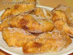 Maruya I (Banana Fritters) - Filipino Recipe