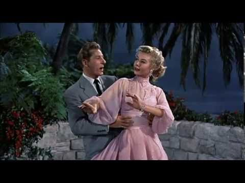 The Best Things Happen While You're Dancing - Danny Kaye and Vera Ellen - YouTube