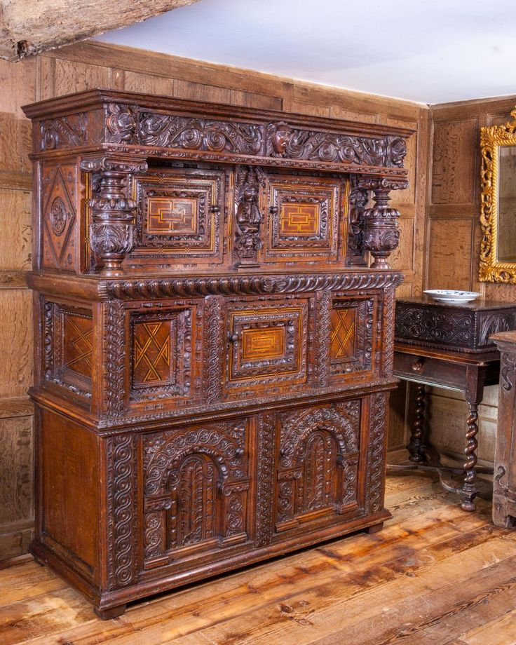 Antique Furniture Appraisal: 251 Best Elizabethan Furniture Images On Pinterest