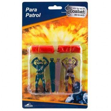 Poundland Para Patrol