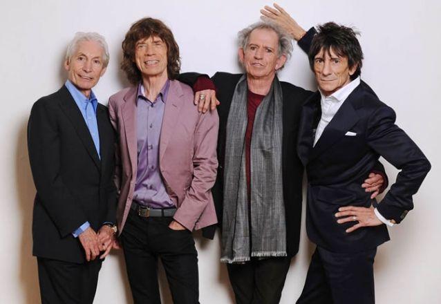 I Rolling Stones a Glastonbury | Glam Italia