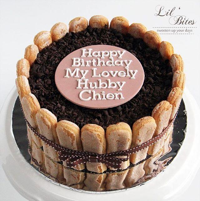 Tiramisu ● light, layered, creamy, not too sweet ☕ coffee lovers' cake