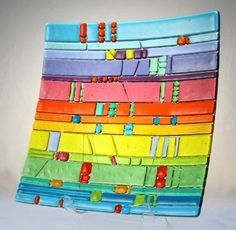 patterns glass fusing - Google Search