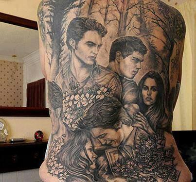 20 best twighlight images on pinterest twilight for Twilight movie tattoo
