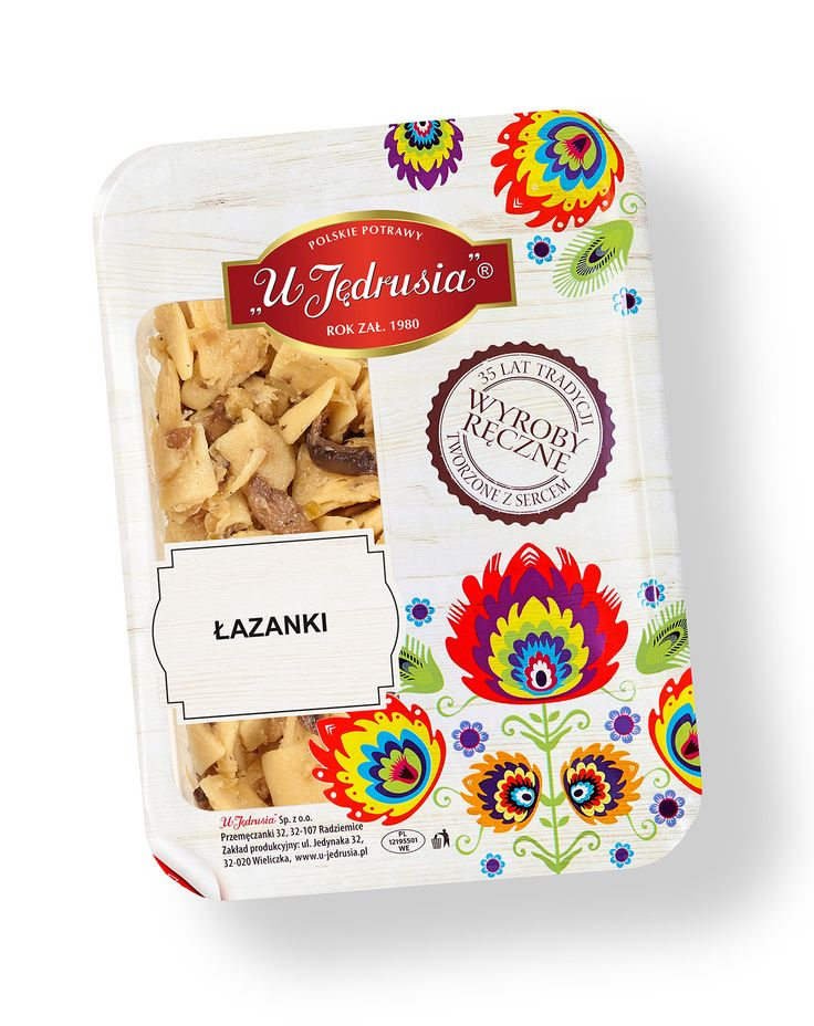 lazanki