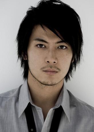 Tetsuji Tamayama. Japanese Actor 玉山 鉄二