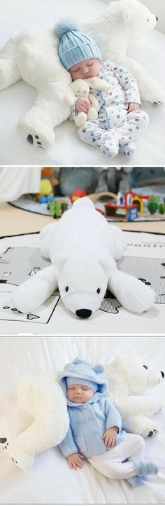 This huggable stuffed animal makes a perfect Christmas gift for your little one or grandkids
