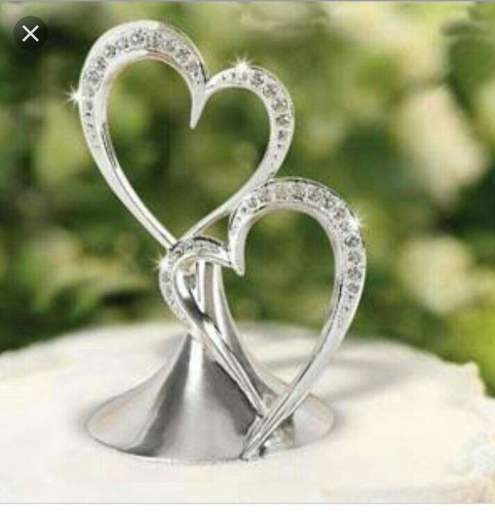 silver heart wedding place card holders%0A Find this Pin and more on beautiful by mearaj
