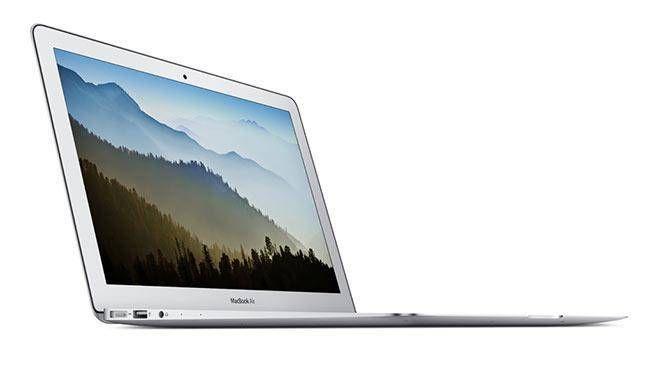 2017 MacBook Air Rumors: Killed Off or Updated?
