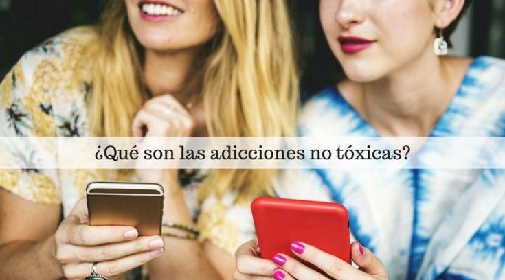 Qué son las adicciones no tóxicas https://blog.masquemedicos.com/las-adicciones-no-toxicas/