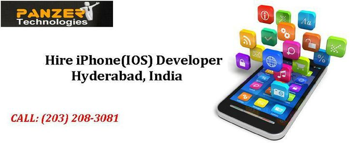 Panzer Technologies has specialists in IOS application development. We have dedicated professional developers to develop applications for you. We believe customer satisfaction and deliver the best quality services.
