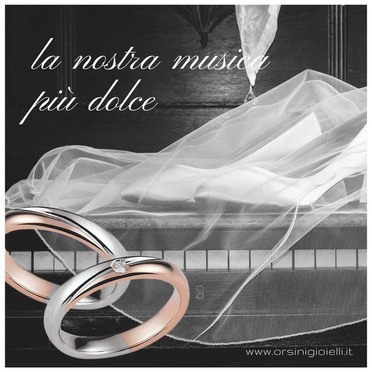 Dove le parole finiscono, inizia la musica - H. Heine E per voi, quale è stata la musica più dolce? #fedi #Orsini
