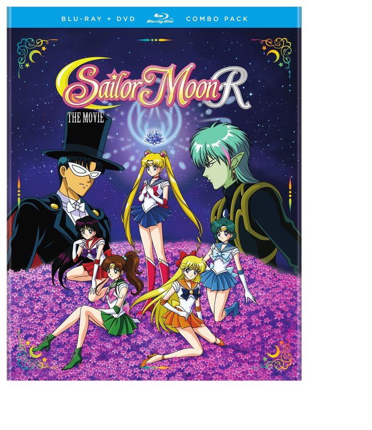 Sailor Moon R: Movie
