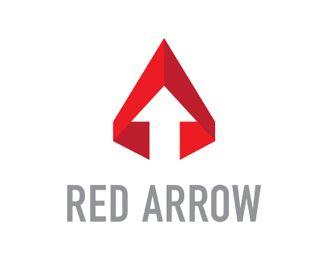 #RedLogos Inspiration For Your Brand – Think Design | Spinning Design Ideas #logodesign