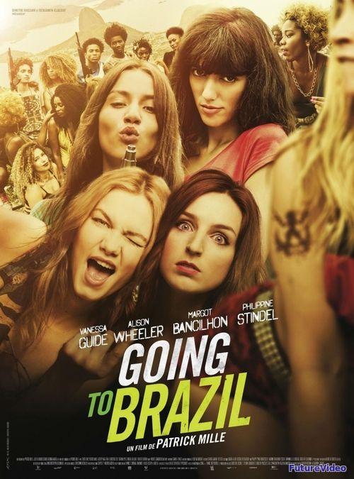 Побег из Рио (2016) — смотреть онлайн в HD бесплатно — FutureVideo