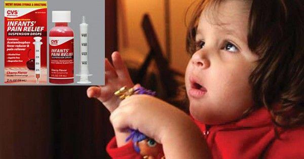Po očkovaní dieťaťu nikdy nedávajte tento liek. Môže vyvolať autizmus