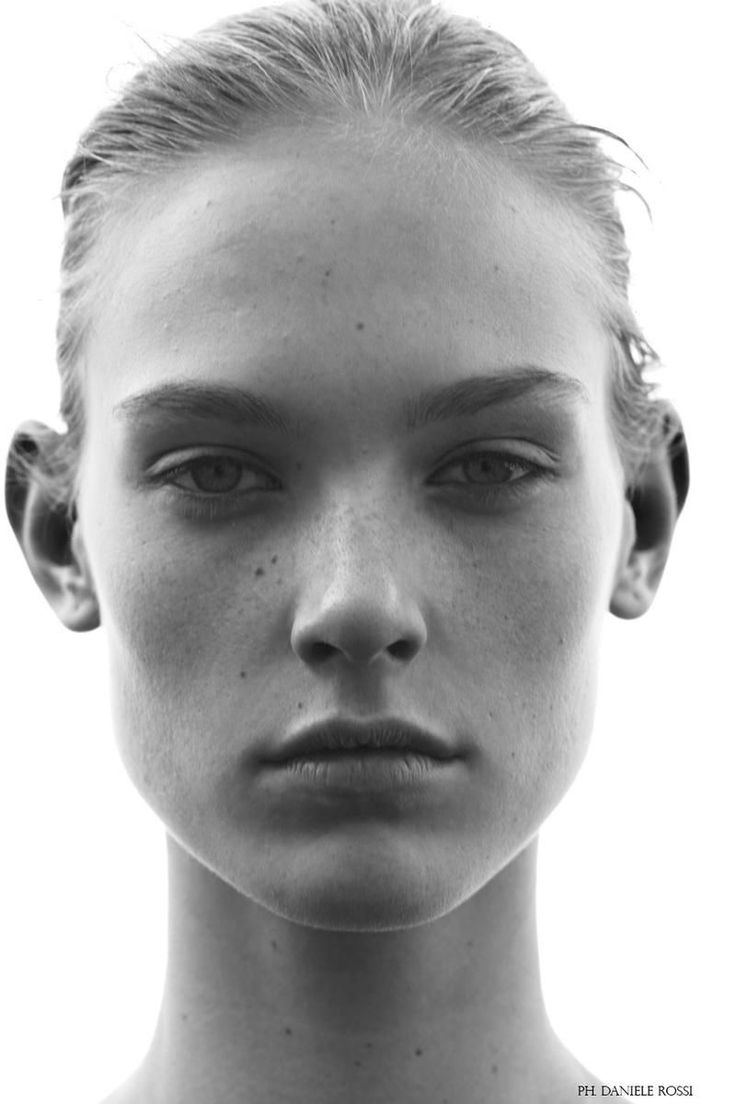 Ones to watch: new faces of SS15 #Femalefaces