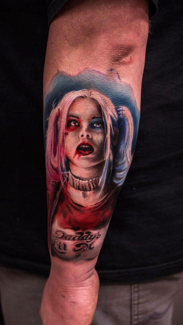 Tattooartist: Vicente from Vicente Tattoo Studio Hamburg Blankenese