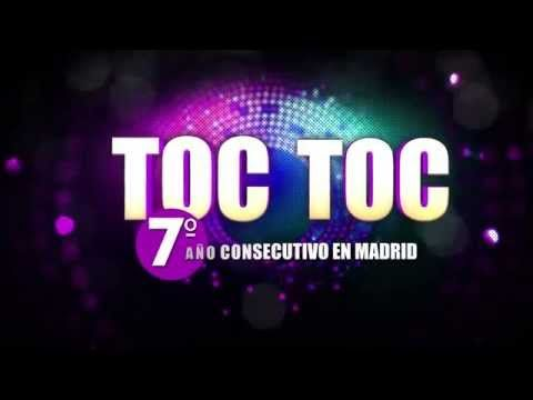 Toc Toc   Teatro a Teatro