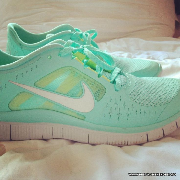 green nike shoes - Woman Shoes - Best Collection