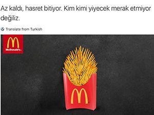 Pencinta Pedas, Ada Ayam Spicy di McDonald's, Yuk Coba!