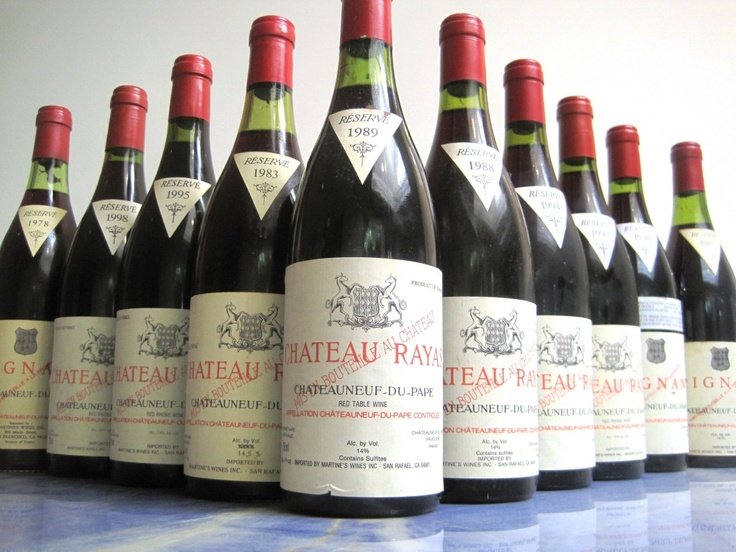 Red wine, France, Bordeaux~ Haven't Tried French Wines Yet, Chateau Du Pape I Hear is The Best