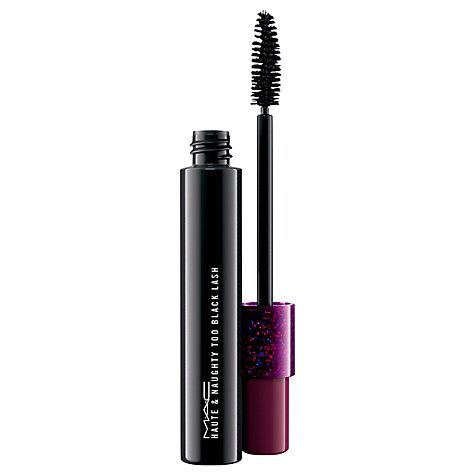 MAC Mascara Haute & Naughty Lash