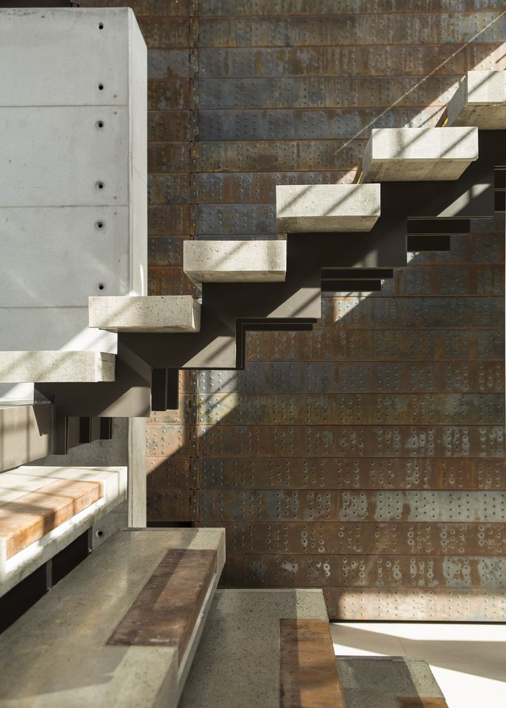 House Boz | Stairs | M Square Lifestyle Design
