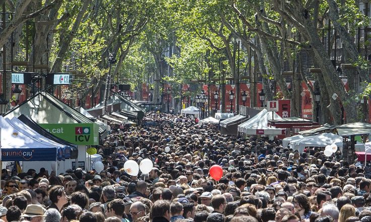 Barcelona film claims mass tourism is turning it into a theme park