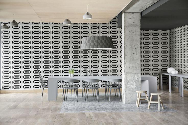 Boro Hotel — Grzywinski+Pons