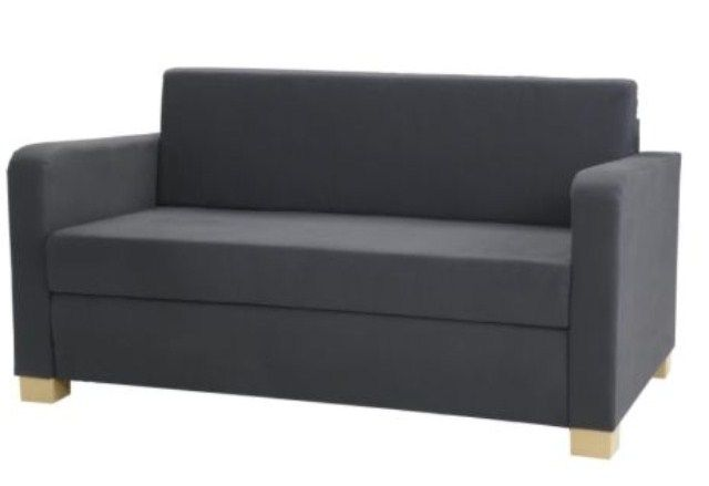 Get Home Decorating: Hacker help: How do you recover a Solsta Sofa Bed?