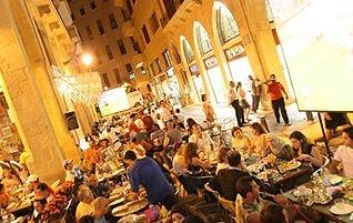 Beirut nightlife