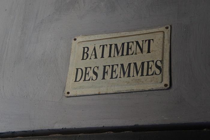 Batiment Des Femmes