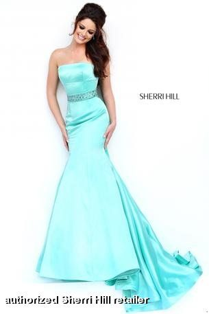Sherri Hill - 32194