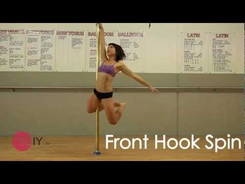 how to spin in dance for beginners