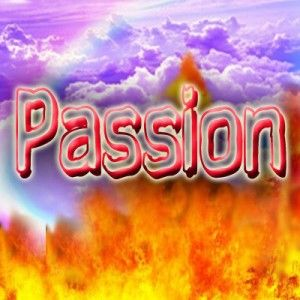 Passion is Wealth