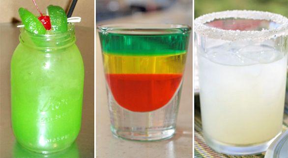 5 Ways To Drink Like A Rockstar - Tablespoon