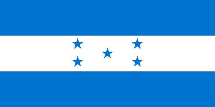 Fichier:Flag of Honduras.svg