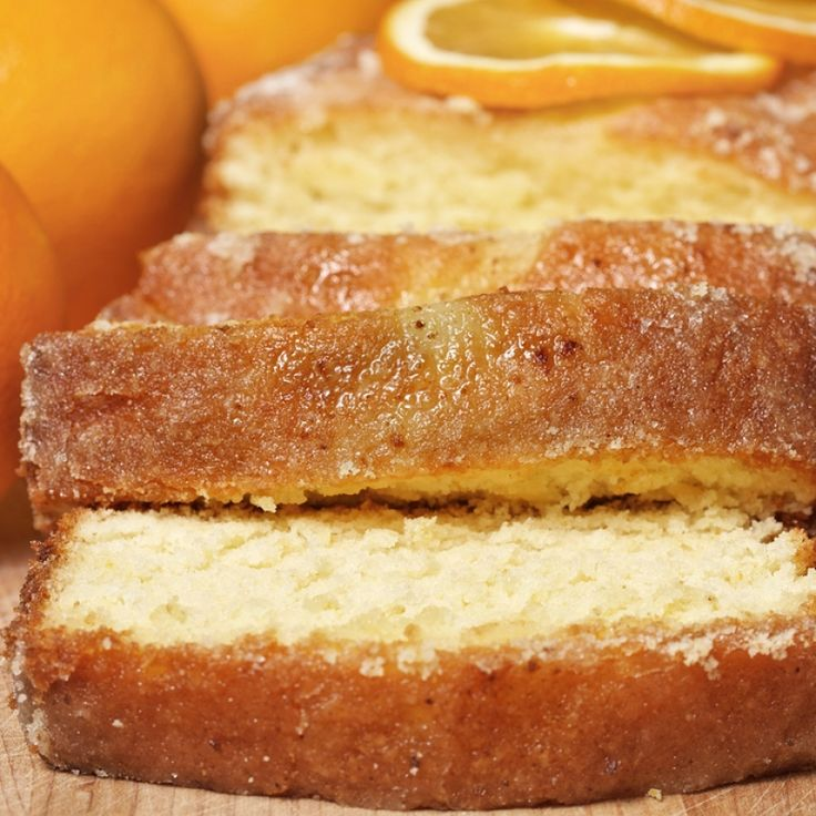 Easy orange bread recipes