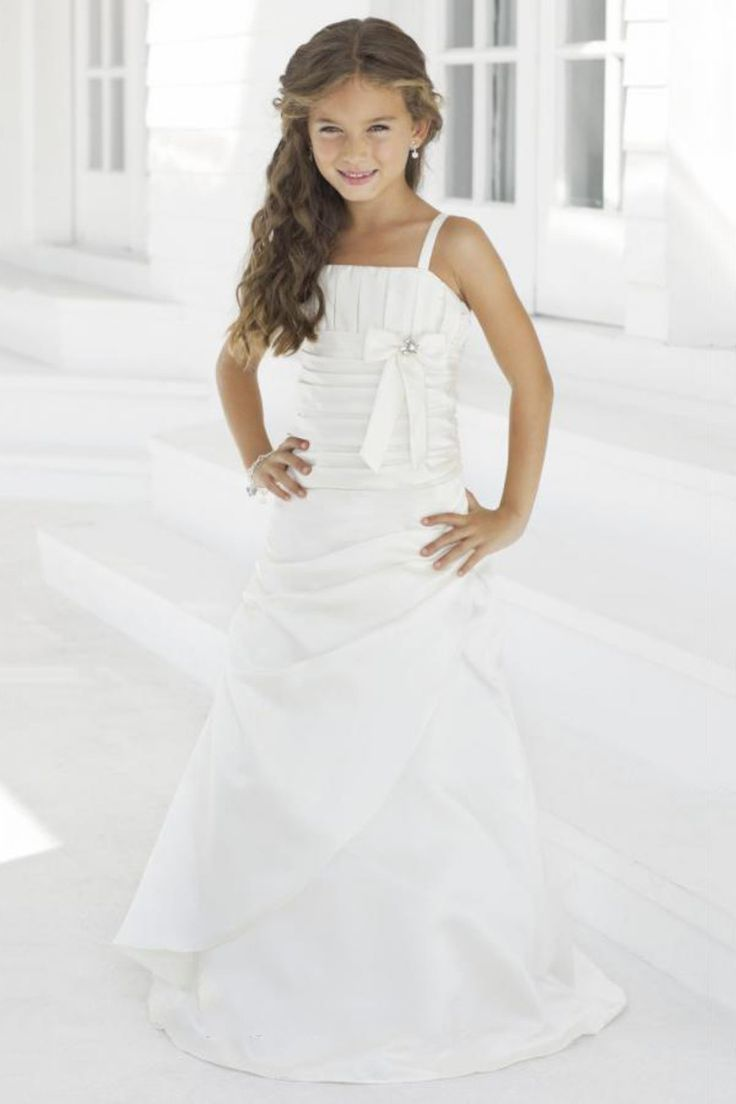 79 best flower girl dresses images on pinterest bridesmaids find junior bridesmaid dresses flower girl and special occasion dresses to complete your bridal party alexia designs offers an elite range of dresses and ombrellifo Images