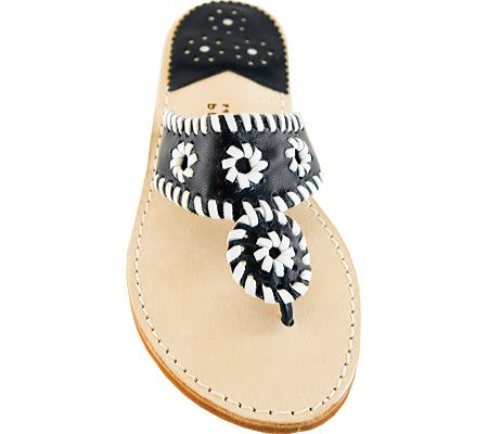 Just ordered my first pair of Palm Beach Sandals...can't wait to get them!!