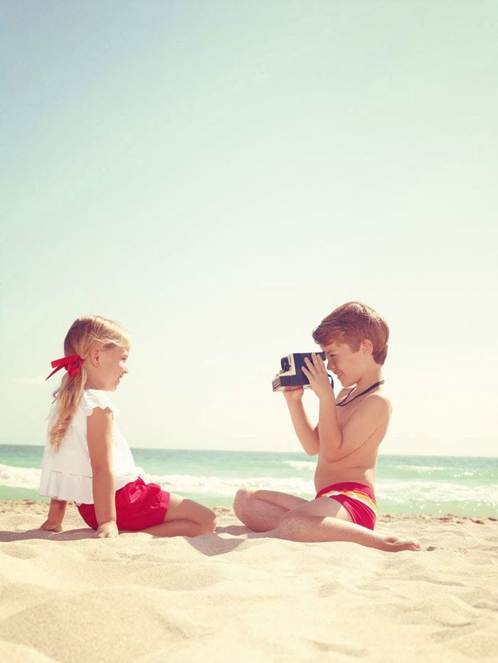 Kids Fashion Photography by Stefano Azario #photography #kids