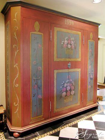 Lovely Segreto   Fine Paint Finishes And Plasters   Plaster   Houston TX    Furniture
