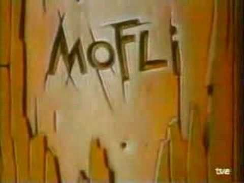 Mofli, el último koala