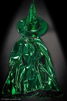 Zauberer-Kostüm nähen   style.at                                                                                                                                                                                 Mehr