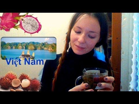 Что купить во Вьетнаме из косметики. Ухаживающие средства для кожи, волос, зубов. В этом видео: - кокосовое масло универсальное - спрей для восстановления во...