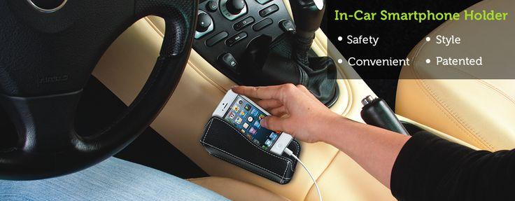 Smartphone Car Mount   Home   MobiValet